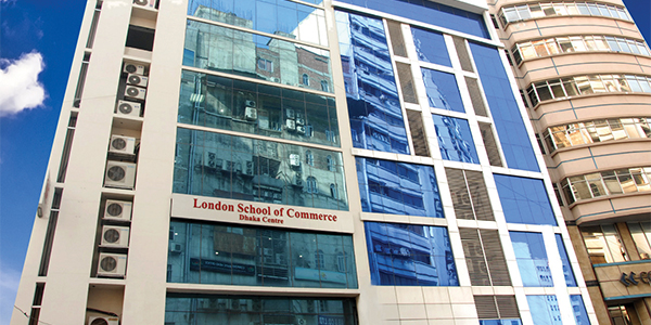 london school of commerce: